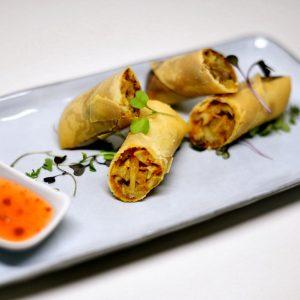 Alta cocina asiática