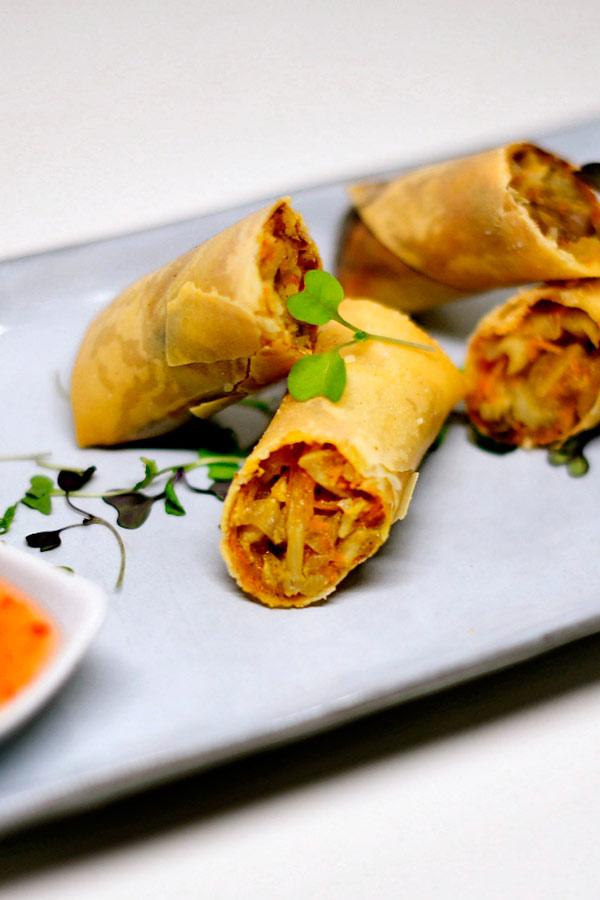 Chinese haute cuisine