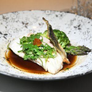 platos cantoneses en la cocina hongkonesa - Cantonese dishes in Hong Kong cuisine