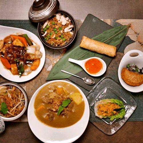Chinese food delivery - comida china a domicilio en Madrid