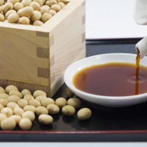 Salsas en la cocina asiática